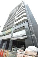 大阪環状線/福島駅 徒歩10分 9階 築3年の外観