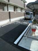 京阪本線・鴨東線/千林駅 徒歩5分 2階 築8年の外観