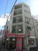 京阪本線・鴨東線/天満橋駅 徒歩5分 4階 築34年の外観