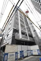 阪急千里線/天神橋筋六丁目駅 徒歩7分 7階 築浅の外観