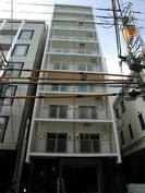 大阪メトロ御堂筋線/本町駅 徒歩3分 8階 築14年の外観