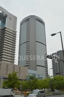 OAPタワー(ショッピングセンター/アウトレットモール)まで975m※OAPタワー