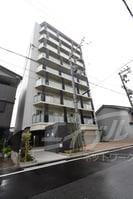 大阪メトロ御堂筋線/なんば駅 徒歩20分 2階 築浅の外観