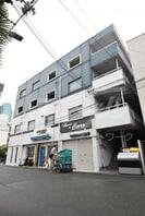 阪急神戸線/中津駅 徒歩1分 4階 築51年の外観