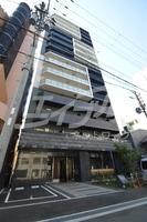 大阪メトロ堺筋線/堺筋本町駅 徒歩3分 2階 築3年の外観