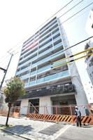 大阪環状線/桜ノ宮駅 徒歩7分 5階 築3年の外観