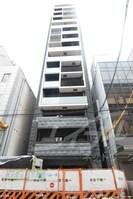 大阪メトロ堺筋線/長堀橋駅 徒歩3分 14階 築浅の外観