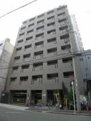 大阪メトロ長堀鶴見緑地線/松屋町駅 徒歩7分 5階 築18年の外観