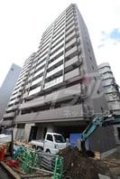 大阪メトロ堺筋線/南森町駅 徒歩7分 4階 築浅の外観
