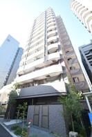 大阪メトロ谷町線/南森町駅 徒歩9分 3階 築浅の外観