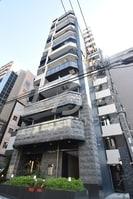 京阪本線・鴨東線/天満橋駅 徒歩5分 3階 築浅の外観