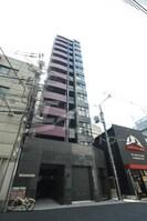 大阪メトロ四つ橋線/西梅田駅 徒歩3分 3階 築浅の外観