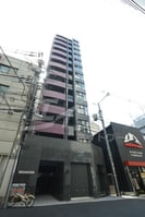 大阪メトロ四つ橋線/西梅田駅 徒歩3分 8階 築浅の外観