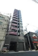大阪メトロ四つ橋線/西梅田駅 徒歩3分 9階 築浅の外観