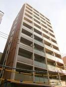 大阪メトロ谷町線/天満橋駅 徒歩8分 8階 築浅の外観