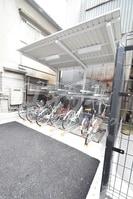 大阪環状線/桜ノ宮駅 徒歩5分 4階 築浅の外観