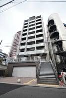 大阪メトロ谷町線/中崎町駅 徒歩3分 3階 築浅の外観