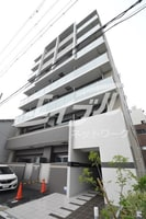 大阪メトロ谷町線/野江内代駅 徒歩10分 1階 築浅の外観