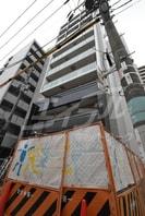 大阪メトロ谷町線/天神橋筋六丁目駅 徒歩7分 6階 築4年の外観