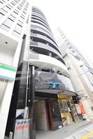 大阪メトロ堺筋線/南森町駅 徒歩3分 9階 築浅の外観