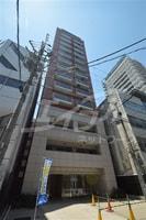 大阪メトロ御堂筋線/本町駅 徒歩1分 12階 築浅の外観