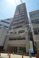 大阪メトロ御堂筋線/本町駅 徒歩1分 11階 築浅の外観