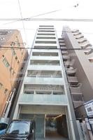 大阪メトロ谷町線/南森町駅 徒歩3分 6階 築浅の外観