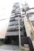 大阪メトロ堺筋線/北浜駅 徒歩5分 7階 築浅の外観