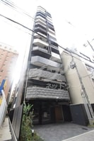 大阪メトロ堺筋線/北浜駅 徒歩5分 4階 築浅の外観