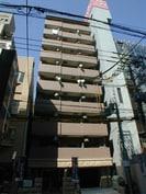 大阪メトロ堺筋線/堺筋本町駅 徒歩7分 5階 築14年の外観