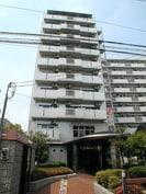 大阪メトロ谷町線/中崎町駅 徒歩5分 10階 築32年の外観