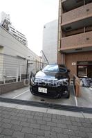 大阪メトロ中央線/阿波座駅 徒歩1分 14階 築8年の外観