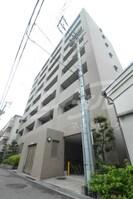 大阪メトロ今里筋線/鴫野駅 徒歩5分 5階 築17年の外観