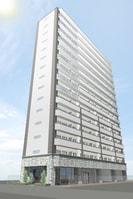 大阪メトロ中央線/堺筋本町駅 徒歩3分 6階 築浅の外観