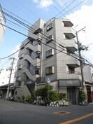 おおさか東線/JR野江 駅 徒歩3分 6階 築22年の外観