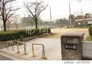 大阪大淀中郵便局(郵便局)まで292m※大阪大淀中郵便局