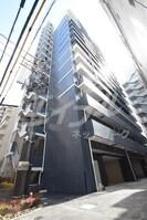 大阪メトロ谷町線/天満橋駅 徒歩5分 10階 1年未満の外観
