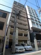 大阪メトロ堺筋線/長堀橋駅 徒歩3分 6階 築14年の外観
