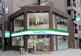 ファミリーマート西天満四丁目店