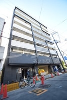おおさか東線/JR淡路 駅 徒歩9分 4階 1年未満の外観