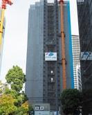 大阪メトロ御堂筋線/梅田駅 徒歩8分 7階 建築中の外観