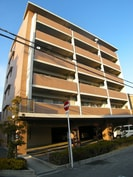 おおさか東線/JR野江 駅 徒歩4分 3階 築18年の外観