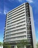 大阪環状線/野田駅 徒歩8分 2階 建築中の外観