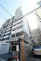 大阪メトロ長堀鶴見緑地線/西長堀駅 徒歩7分 3階 築4年の外観