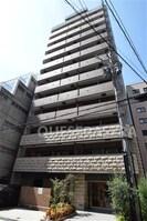 大阪メトロ谷町線/谷町四丁目駅 徒歩3分 6階 築8年の外観