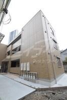 大阪メトロ堺筋線/天神橋筋六丁目駅 徒歩4分 1階 1年未満の外観