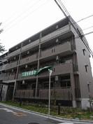 大阪メトロ御堂筋線/天王寺駅 徒歩6分 2階 築10年の外観