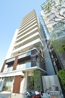 大阪メトロ御堂筋線/中津駅 徒歩4分 6階 1年未満の外観