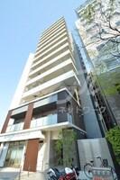 大阪メトロ御堂筋線/中津駅 徒歩4分 8階 1年未満の外観