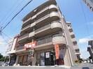 近鉄南大阪線/尺土駅 徒歩8分 2階 築25年の外観